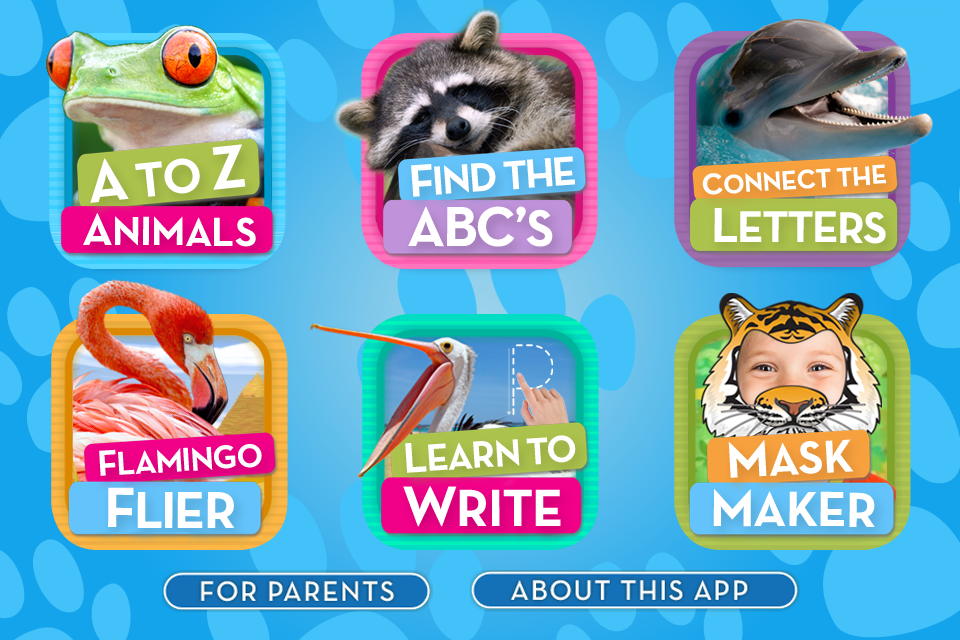 Top Kindergarten Apps For Back To School Season