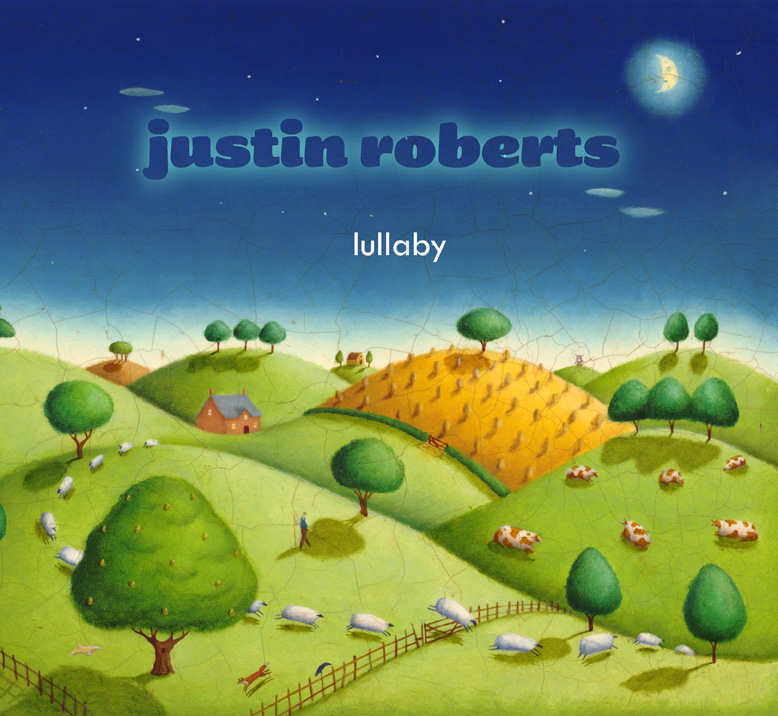 Best New Music: Justin Roberts Lullaby