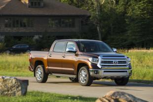 The Big Guy Car Guy Report — 2014 Toyota Tundra