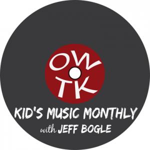 OWTK July Podcast Playlist