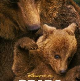 DisneyNature BEARS Trailer (Opens 4/18/2014)