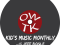 Free Winter Holiday Christmas Music on the OWTK Kid's Music Monthly December 2015 Episode