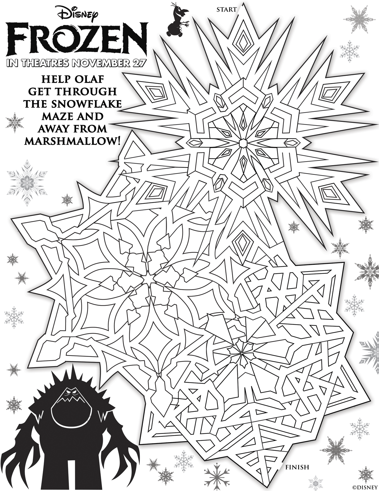 activity coloring pages to print - photo#43