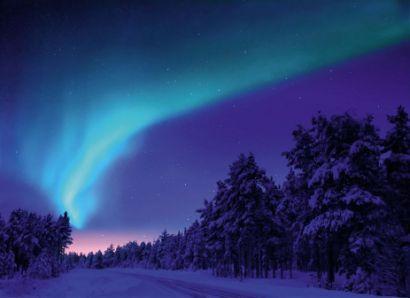 Amazing Laplands Finland Northern Lights Nice Ideas