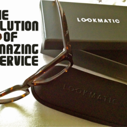 Seeing A Better Way To Buy Glasses With Lookmatic + A HUGE GIVEAWAY!
