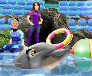 My Dolphin Show Screenshot