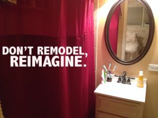 OWTK's Helpful Idea #8 Remodeling Without Spending A Fortune