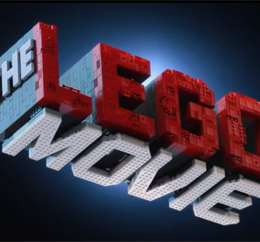 Everything is Awesome in the First Full Length LEGO Movie Trailer
