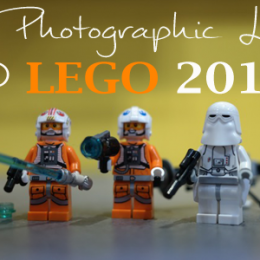 Take A Look At The New 2014 LEGO Sets