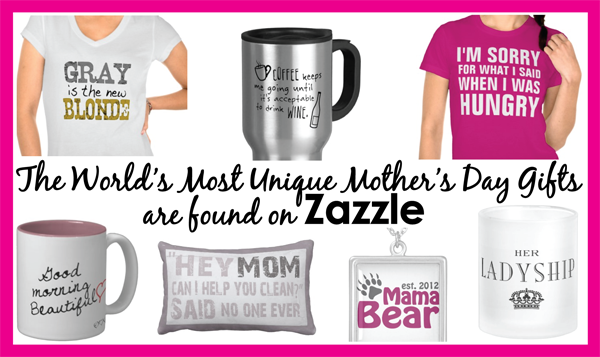 Ditch The Box S And Find Unique Mother Day Gifts This