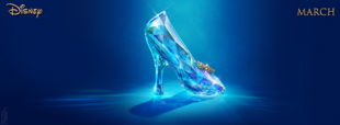 Disney Preps Live Action Cinderella Movie for March 2015