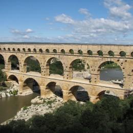 Cardstore #WorldToughestJob Father's Day 2014 Life of Dad_Jeff Bogle OWTK France Pont du Gard
