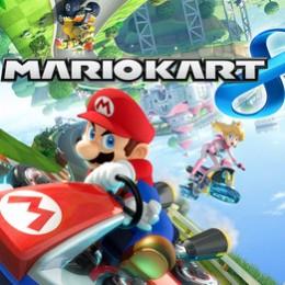 Mario Kart 8 Is The Definitive Racing Game Experience