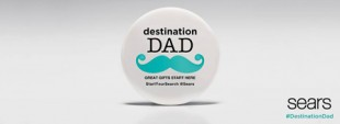 Sears is #DestinationDad this Father's Day