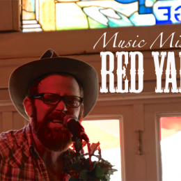 Music Missed: Red Yarn