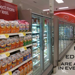 Getting Creative With Campbell's Labels for Education #labels4edu #cbias