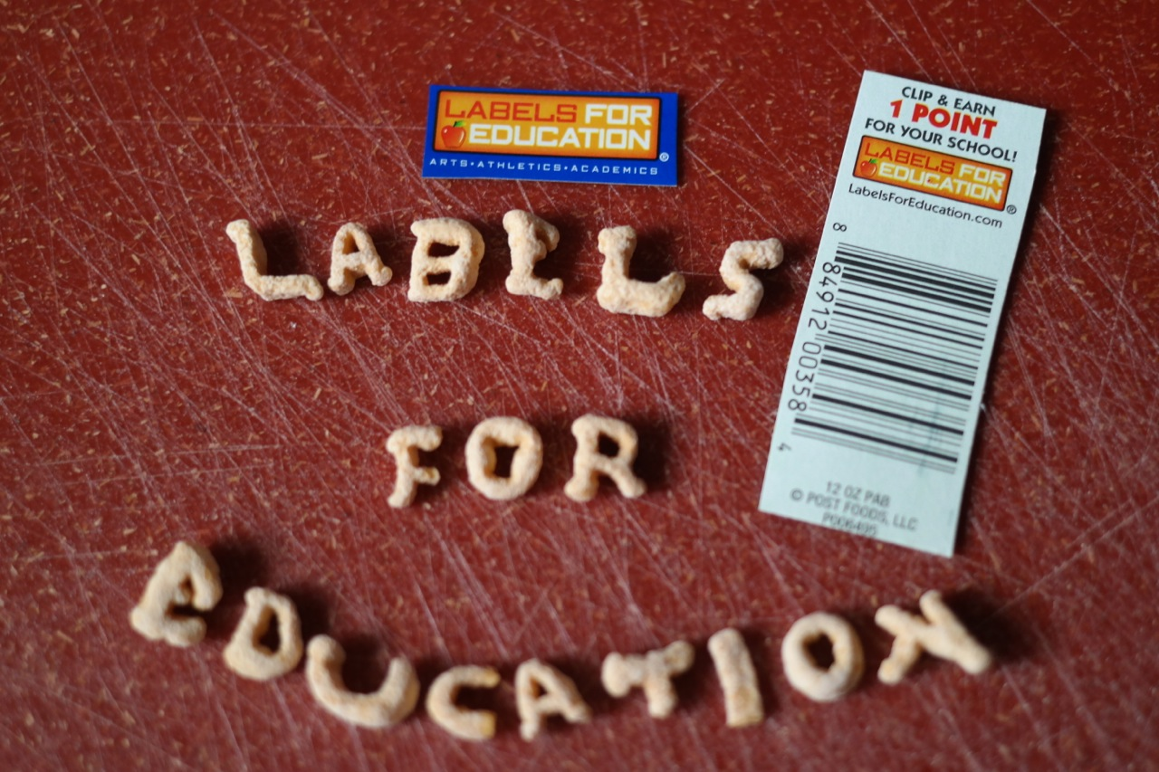 getting creative with campbell s labels for education labels4edu