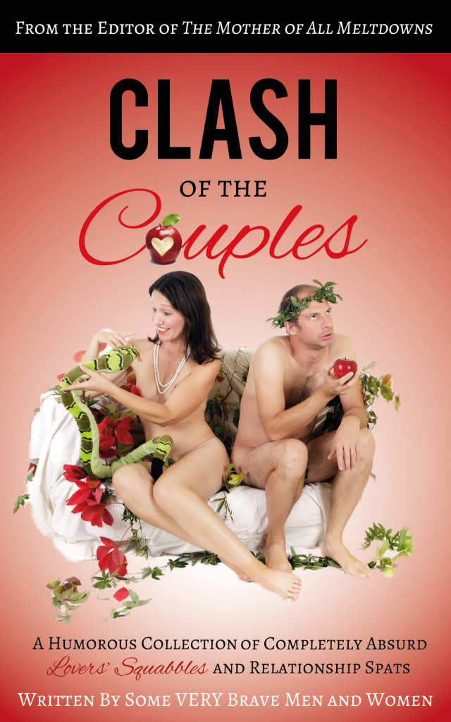 Clash of the Couples Book Cover