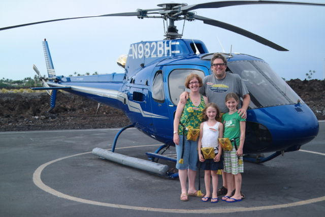 blue hawaiian helicopters coupons