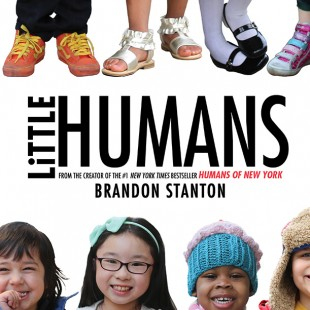Humans of New York To Release Little Humans of New York Kids Picture Book