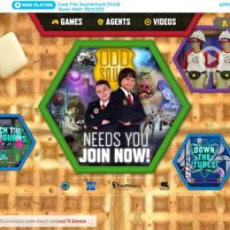 Watch the PBS Kids Sneak Peek of Odd Squad