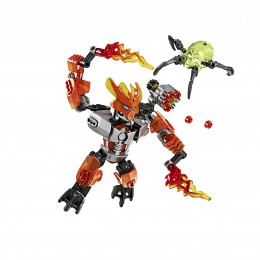 LEGO Bionicle Protector of Fire2