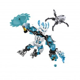 LEGO Bionicle Protector of Ice