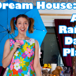 OWTK Philly Local: Dream House A Rainy Day Play at the Plays and Players Theatre