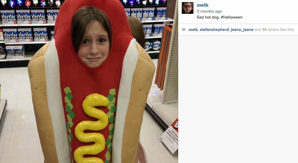 Instagram Sharing Photos of kids_Digital Citizenship Lessons_LifeLock #ShareAwesome