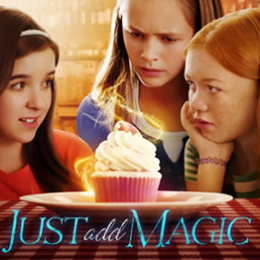 Watch This: Just Add Magic TV Pilot on Amazon Instant Video