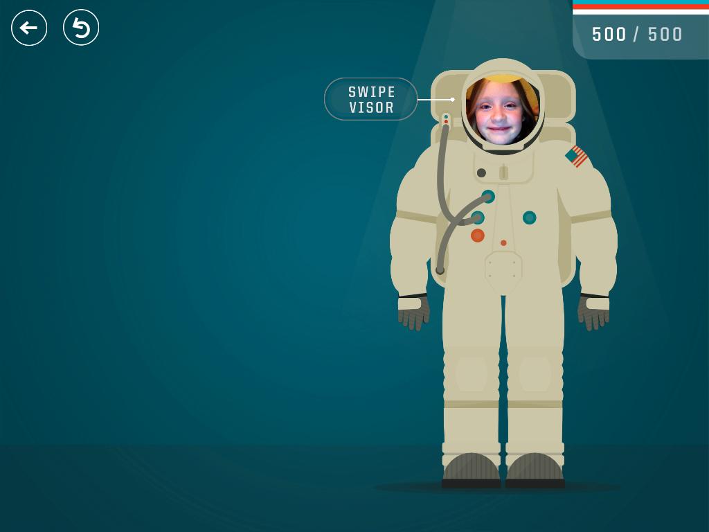 Mousetronaut_JFK Challenge App
