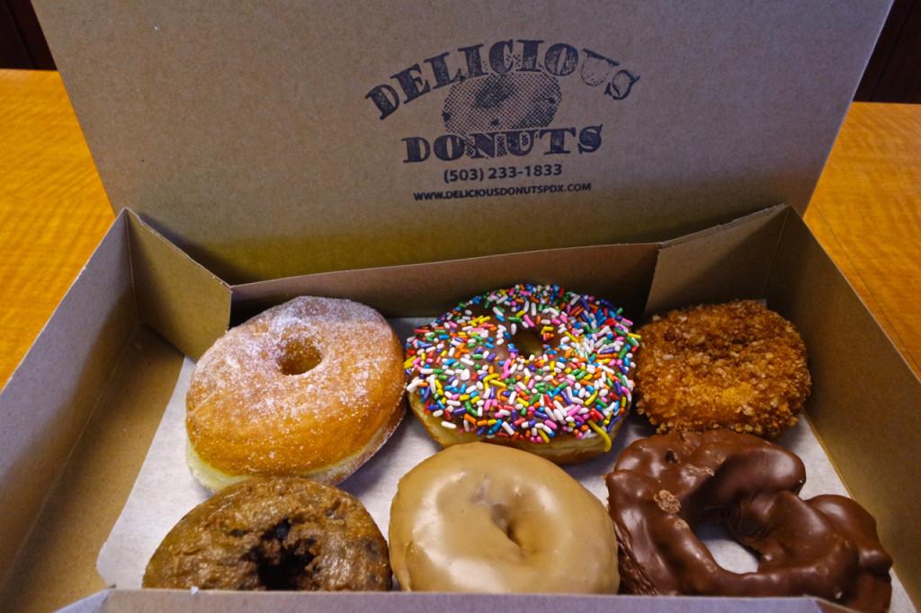Delicious-Donuts-Portland-OR
