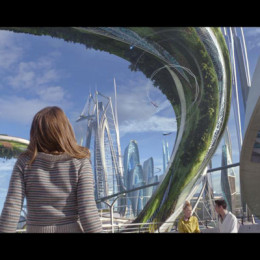 Tomorrowland Still 3