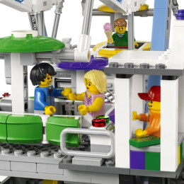 LEGO Creator Ferris Wheel_10247_Back_02