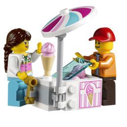LEGO Creator Ferris Wheel_10247_Front_02