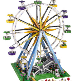 LEGO Creator Ferris Wheel_10247_Prod_01