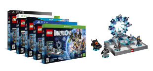 Breaking News: Announcing LEGO Dimensions