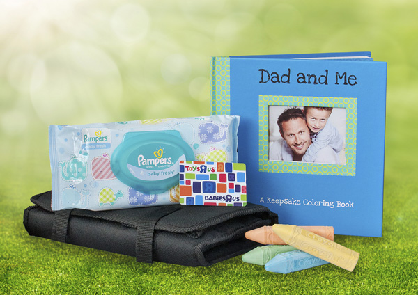 Babies R Us Giveaway Package