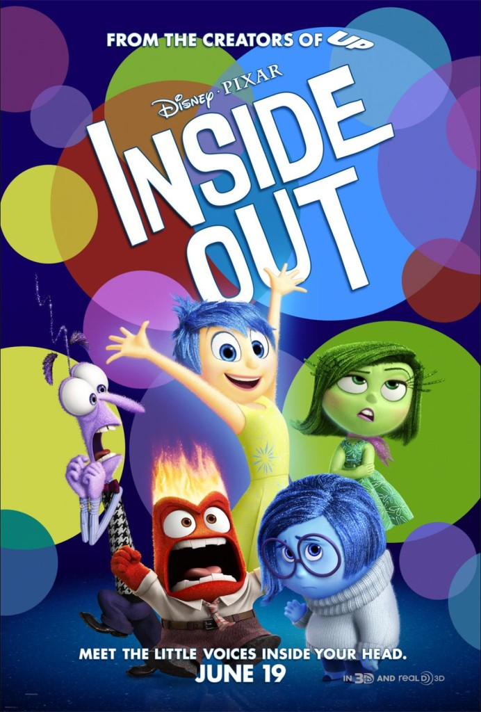 InsideOut poster