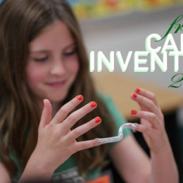 Live From Camp Invention 2015!