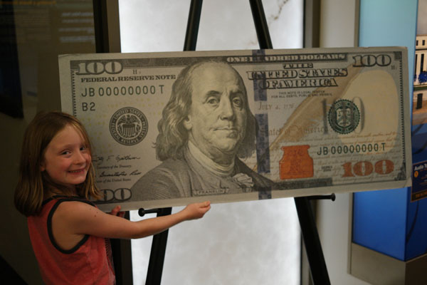 A-weekend-in-Denver-with-Kids_Money-Museum