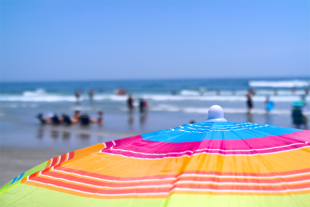 Examining Traditions And Skipping the Jersey Shore
