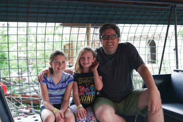 St. Louis Family Travel with Kids 48 Hours