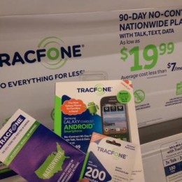 How My Mom Became a Member of the TracFone Family