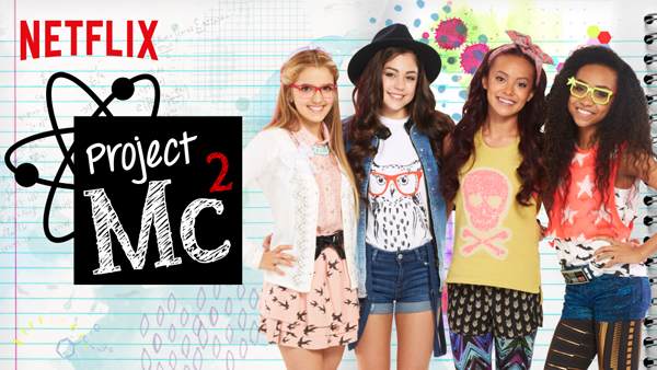 Project Mc2 Netflix StreamTeam