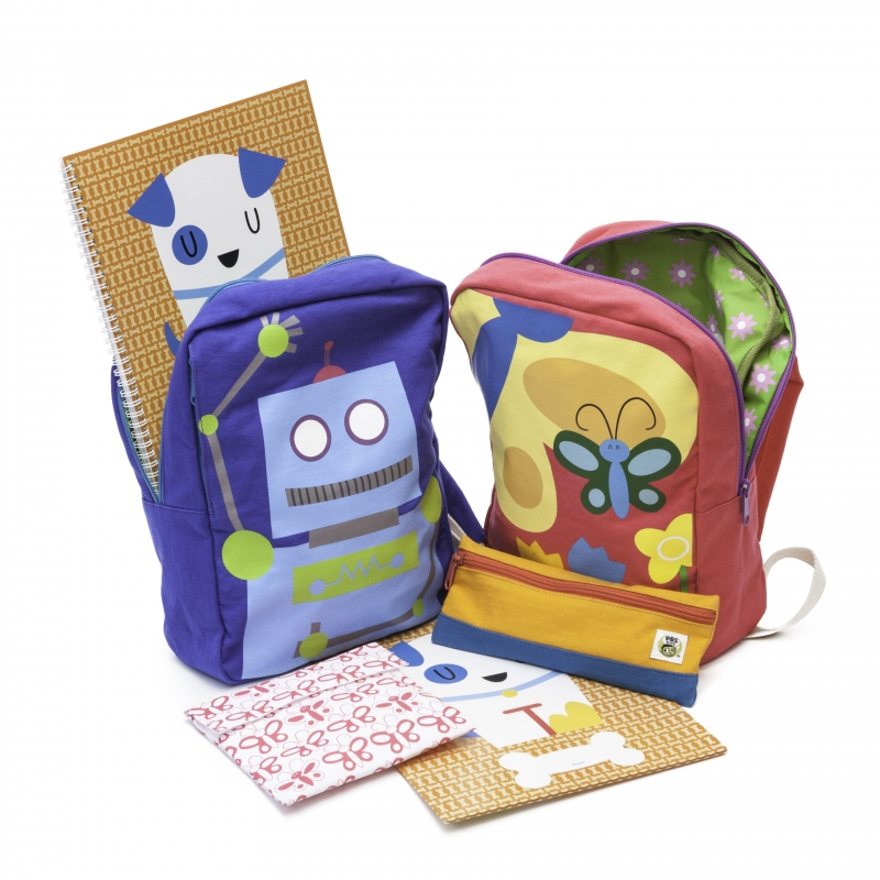 PBS KIDS Whole Foods Products