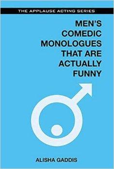 On Bended Knee Jeff Bogle story Mens Comedic Monologues