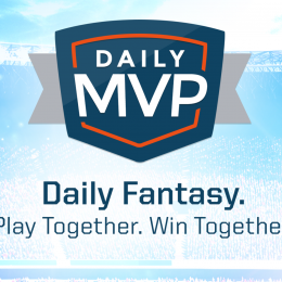 A Daily Fantasy Sports Game That Fits Into A Dad's Busy Schedule