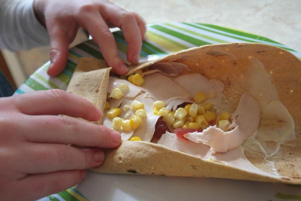 Flatout-Light-Original-Thanksgiving-Dinner-Wrap