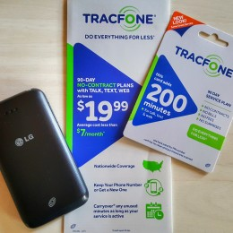 The Gift of TracFone